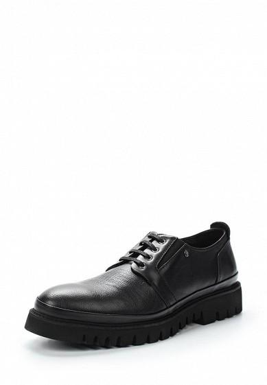 Купить Туфли Lab-Milano черный LA074AMXKN84 Италия