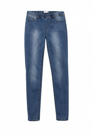 Джеггинсы LOW RISE JEGGING IN MID WASH