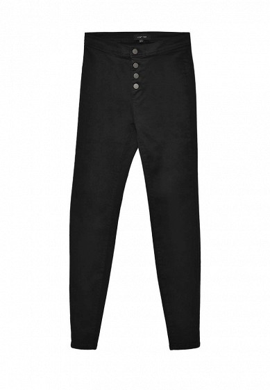Джинсы BUTTON FRONT JEGGING