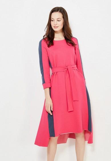 Купить Платье Love & Light розовый LO790EWWCH48 Россия