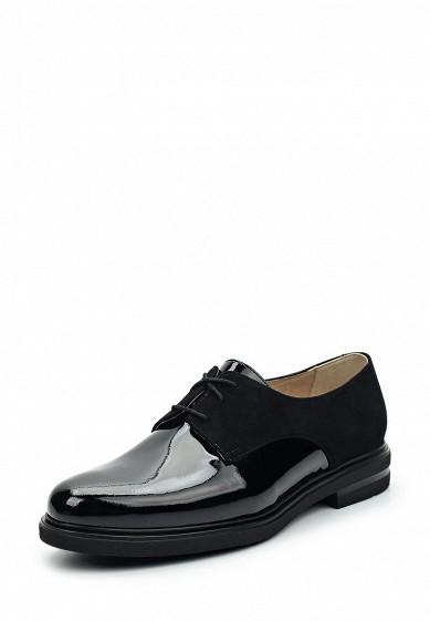 Купить Ботинки Marco черный MA172AWVYC36 Польша