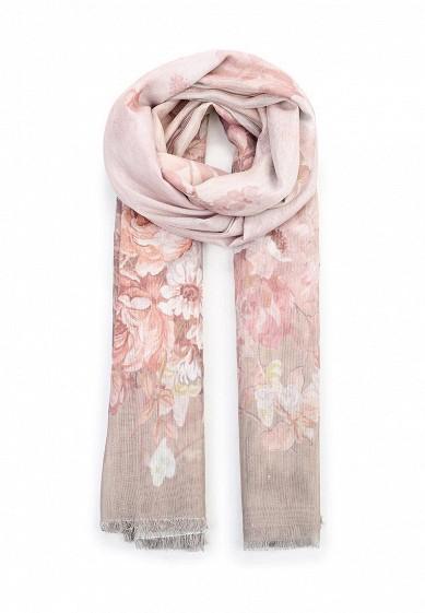 Палантин Mascotte розовый MA702GWSJK82  - купить со скидкой