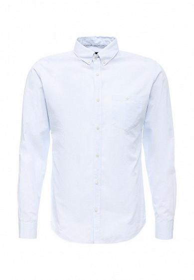 Рубашка Medicine голубой ME024EMPAO89  - купить со скидкой