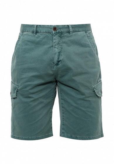 Шорты джинсовые Medicine зеленый ME024EMPAP01  - купить со скидкой