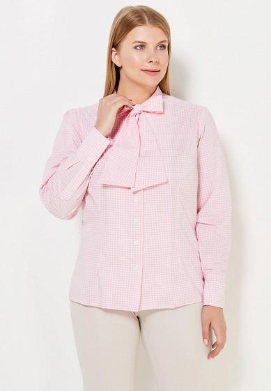 Купить Блуза Moe L&L розовый MO066EWWSU66 Польша