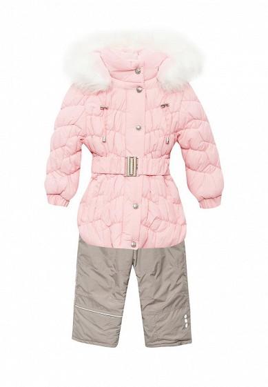Купить Костюм утепленный Saima WA301F122 розовый, серый MP002XC000X1 Россия