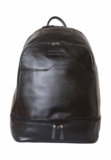 Рюкзак Merlengo Carlo Gattini черный MP002XM20RPP  - купить со скидкой