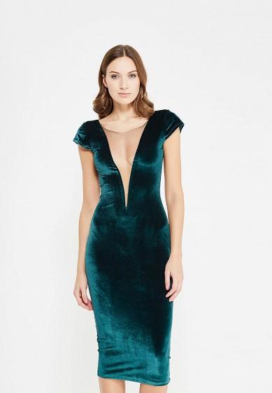 Купить Платье Tailor Che Монтана зеленый MP002XW1AS2O Россия