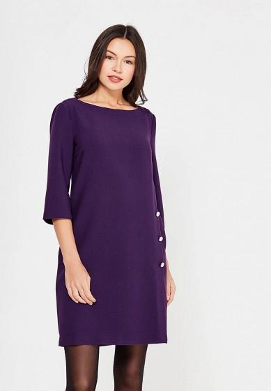 Купить Платье Affari 06-670 фиолетовый MP002XW1AUX6 Россия