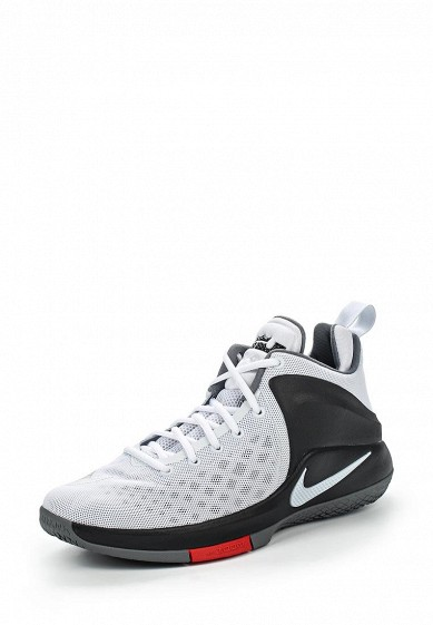 Кроссовки Nike NIKE ZOOM WITNESS