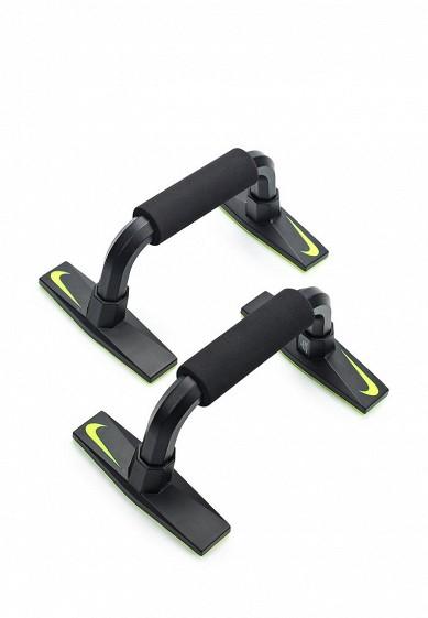 Купить Упоры для отжимания Nike NIKE PUSH UP GRIP 3.0 NS черный NI464DUWQK55 Китай