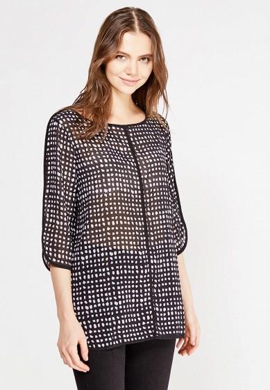 Купить Блуза OVS черный OV001EWVNK73 Китай