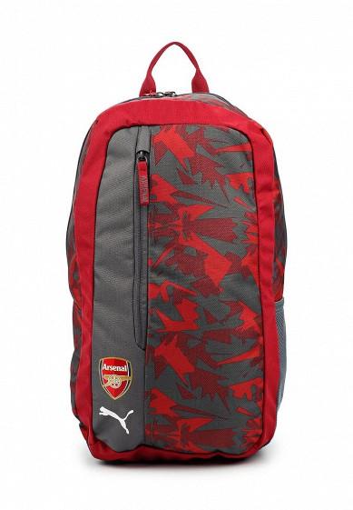 Купить Рюкзак Puma Arsenal Camo Backpack красный PU053BUUTH51 Вьетнам
