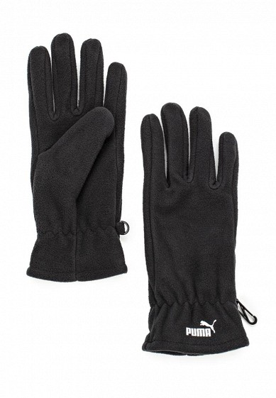 Перчатки PUMA Snow Fleece Gloves