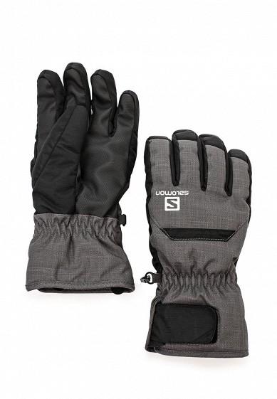 Перчатки горнолыжныеCRUISE M