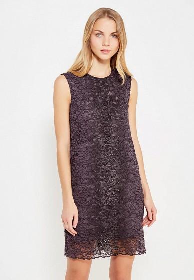 Купить Платье Sportmax Code черный SP027EWTMG26 Китай