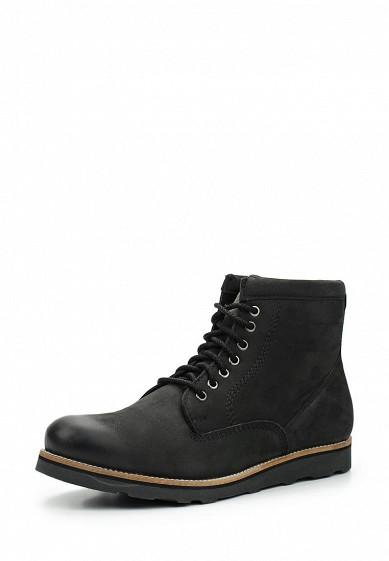 Купить Ботинки Superdry STIRLING SLEEK BOOT черный SU789AMVCD96 Индия