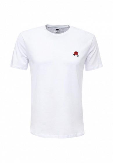 Купить Футболка Topman белый TO030EMYAM56 Турция
