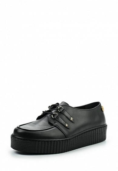 Купить Ботинки Tommy Hilfiger черный TO263AWXAR30 Португалия