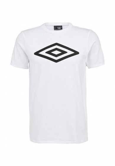 Футболка Umbro COTTON LOGO TEE