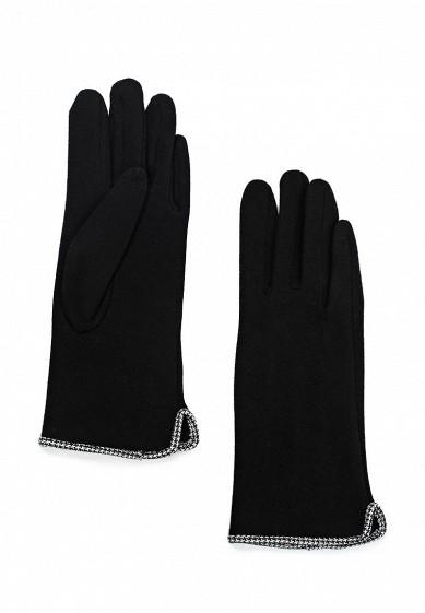 Купить Перчатки Venera черный VE003DWXSH79 Италия