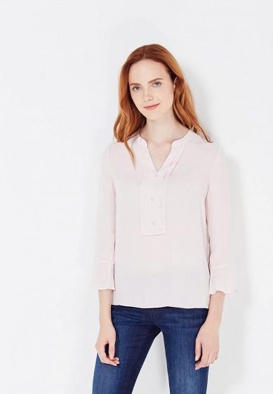 Купить Блуза Zarina розовый ZA004EWUON91 Китай