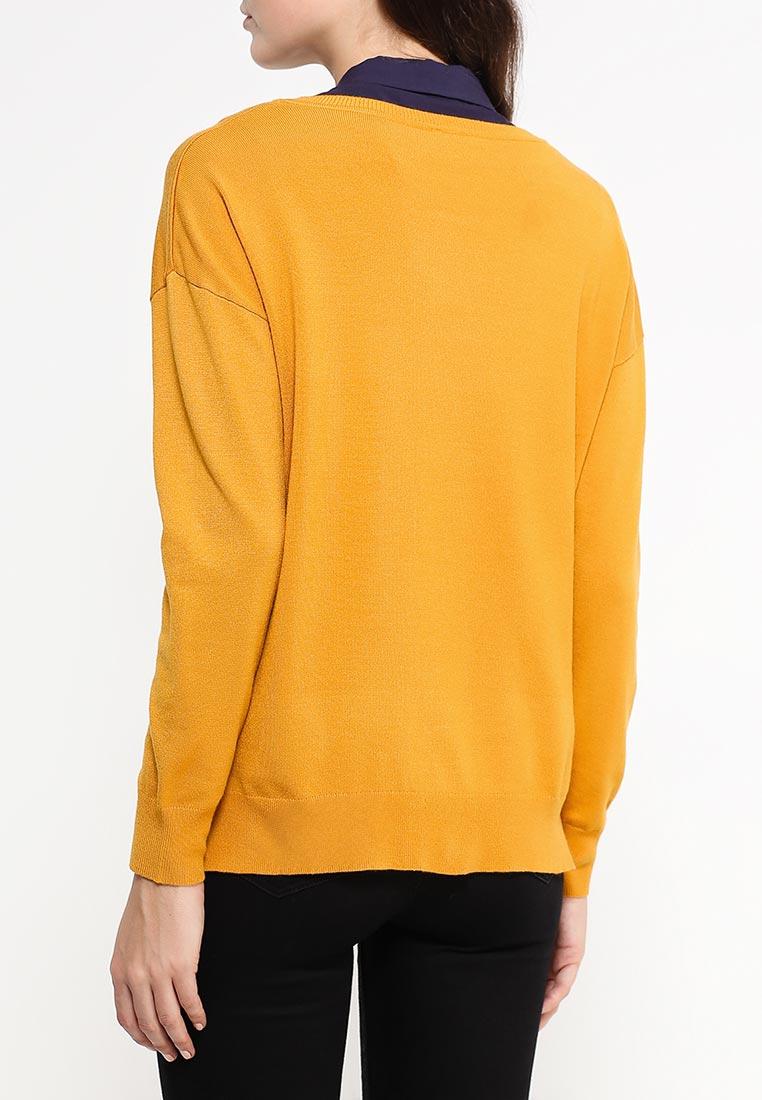 Трикотажный Пуловер Доставка