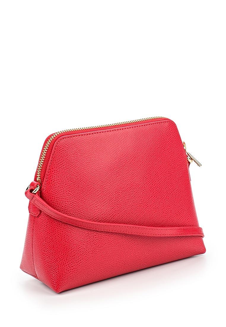Золотая сумка с рыбкой MARIMANN- авторские сумки