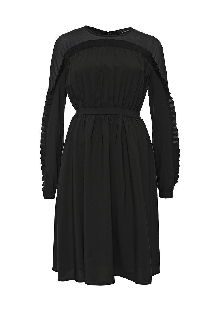 Черные Платья Купить С Доставкой