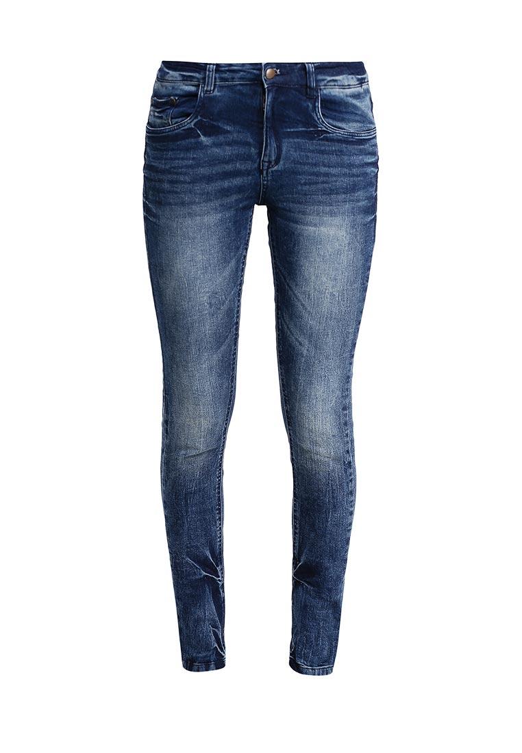 женские джинсы с высокой талией больших размеров