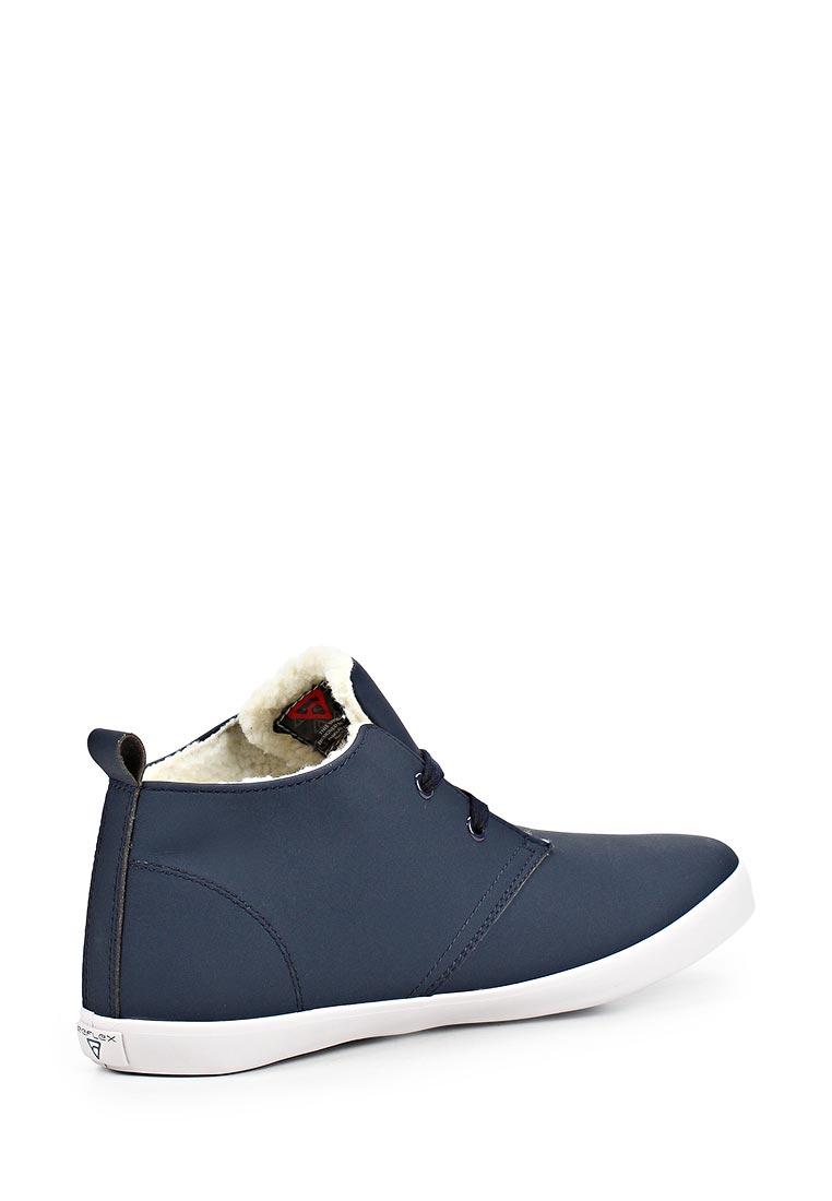 Антилопа - самая детская обувь