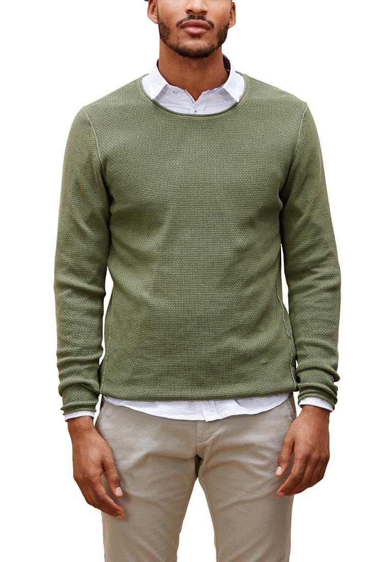 Белый пуловер с доставкой