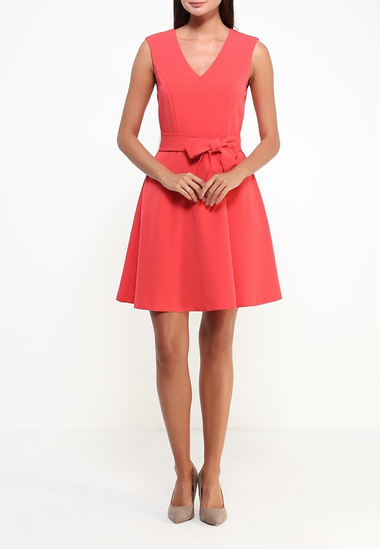 Коралловое Платье Доставка