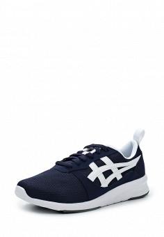 Кроссовки, ASICSTiger, цвет: синий. Артикул: AS009AUUMH34. Женская обувь / Кроссовки и кеды