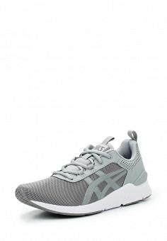 Кроссовки, ASICSTiger, цвет: серый. Артикул: AS009AUUMH36. Женская обувь / Кроссовки и кеды