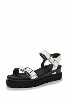 Босоножки, Betsy, цвет: белый. Артикул: BE006AWQBV14. Женская обувь