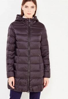 Пуховик, Bosideng, цвет: черный. Артикул: BO026EWVBC31. Премиум / Одежда / Верхняя одежда / Пуховики и зимние куртки