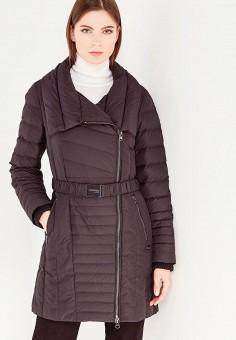Пуховик, Bosideng, цвет: черный. Артикул: BO026EWVBC46. Женская одежда / Верхняя одежда / Пуховики и зимние куртки