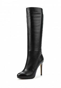 Сапоги, El'Rosso, цвет: черный. Артикул: EL032AWLRL54. Женская обувь / Сапоги / Сапоги