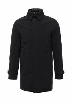 Пуховик, Hetrego, цвет: черный. Артикул: HE832EMVIV47. Премиум / Одежда / Верхняя одежда / Пуховики