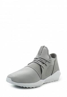 Кроссовки, Ideal Shoes, цвет: серый. Артикул: ID005AWSBE89. Женская обувь / Кроссовки и кеды