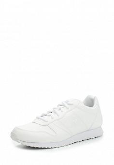 Кроссовки, Le Coq Sportif, цвет: белый. Артикул: LE004AWVWM36. Женская обувь / Кроссовки и кеды / Кроссовки