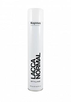 Средства kapous для волос