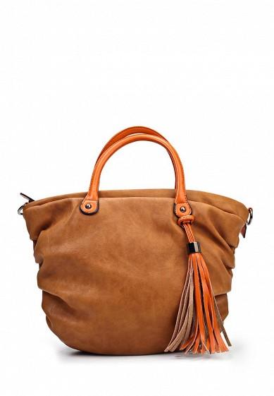 Модная сумка Майкл Корс размер с большой косметичкой
