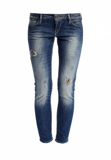 модные джинсы зима 2015 с доставкой