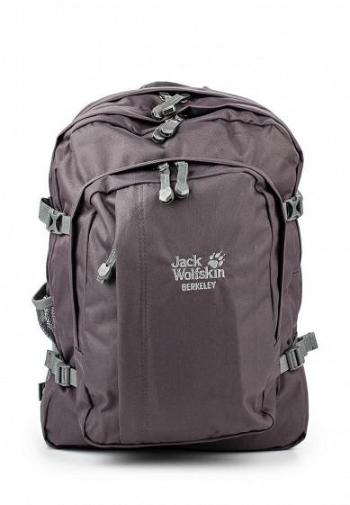 Jack wolfskin рюкзак caribee ridge runner рюкзак