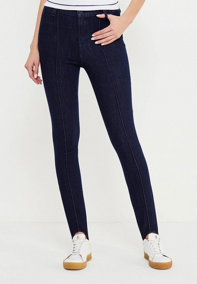 Джеггинсы MARIA HIGH RISE STIRRUP SKINNY