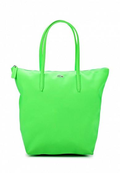 Женская коллекция сумок LACOSTE Весна-Лето 2013