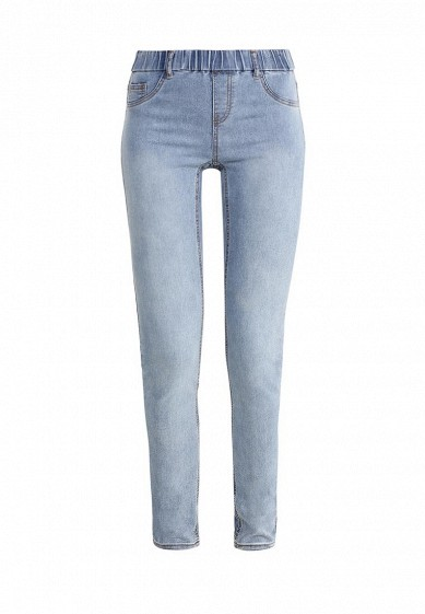 Джеггинсы LOST INK LOW RISE JEGGING IN MIMOSA WASH